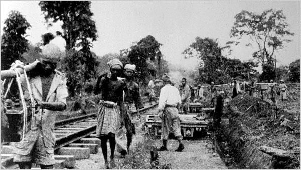 Sejarah Sejarah Unik Di Indonesia