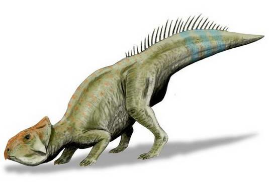 dinosaurus baru